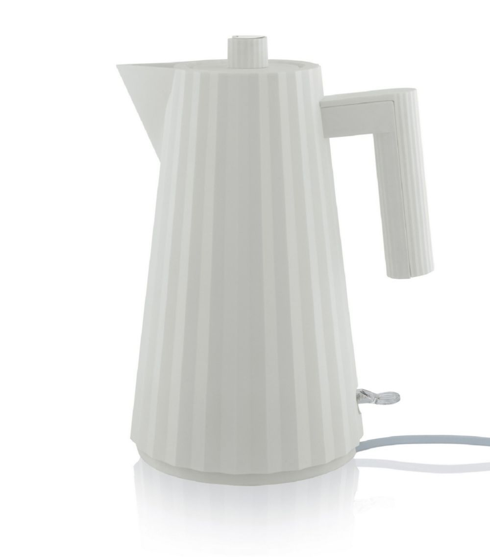 ALESSI ELECTRIC KETTLE PLISSE' Kitchen Alessi