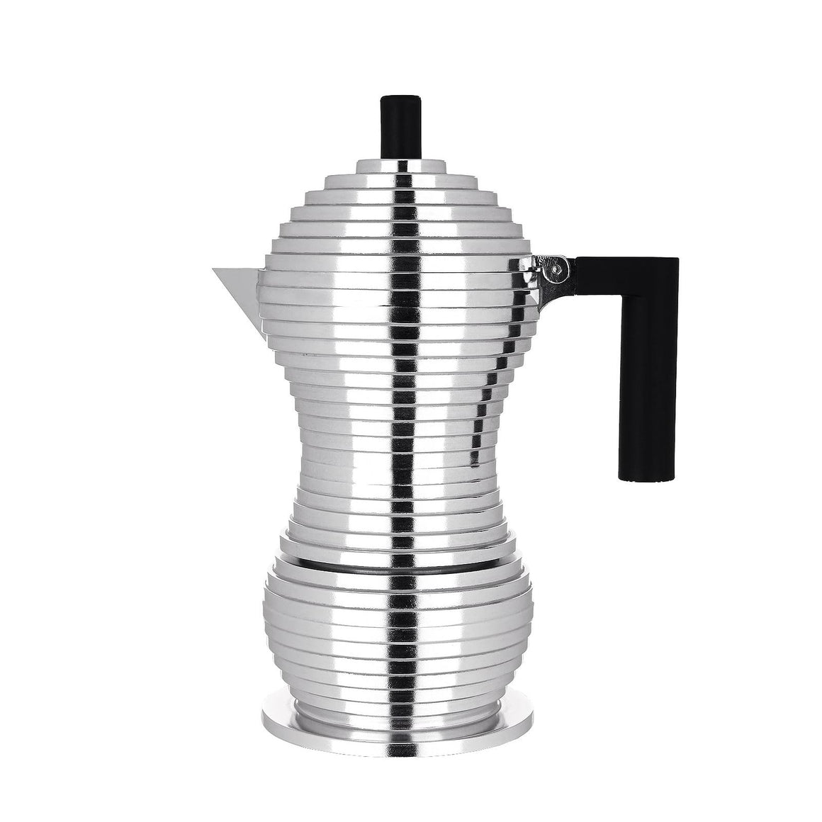 ALESSI COFFEE MAKER PULCINA/3 cups
