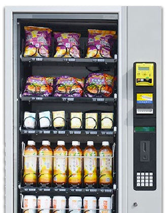 vending maching