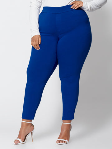 Signature - Millennium Pant in Blue