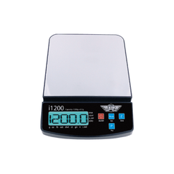 My Weigh - iBalance 1200 - Escala (escala superior)