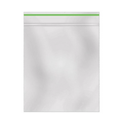 Ziplock bag blank 450 mm x 500 mm (200 pieces)