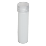 5 ml tubes with screw cap (100 pieces)