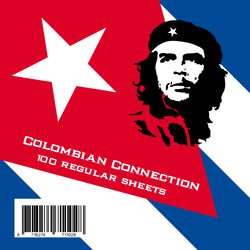 Colombian Connection Klein Bedrukt (100 stuks)