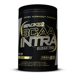 NVE Stacker - BCAA Intra (342 grams / 30 doses) - product shot