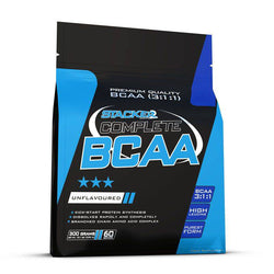NVE Stacker - Complete BCAA (300 grams) - product shot