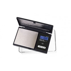 On Balance DZT-100-BK - Mini scale