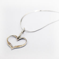 Heart Necklace - Charmworks