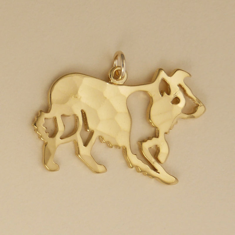 Border Collie Charm - Charmworks