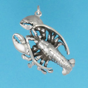 Lobster Charm/Pendant - Charmworks