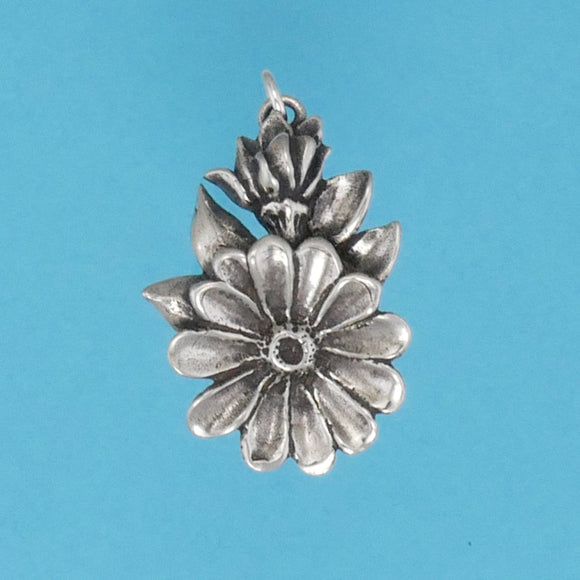 Daisies Pendant - Charmworks