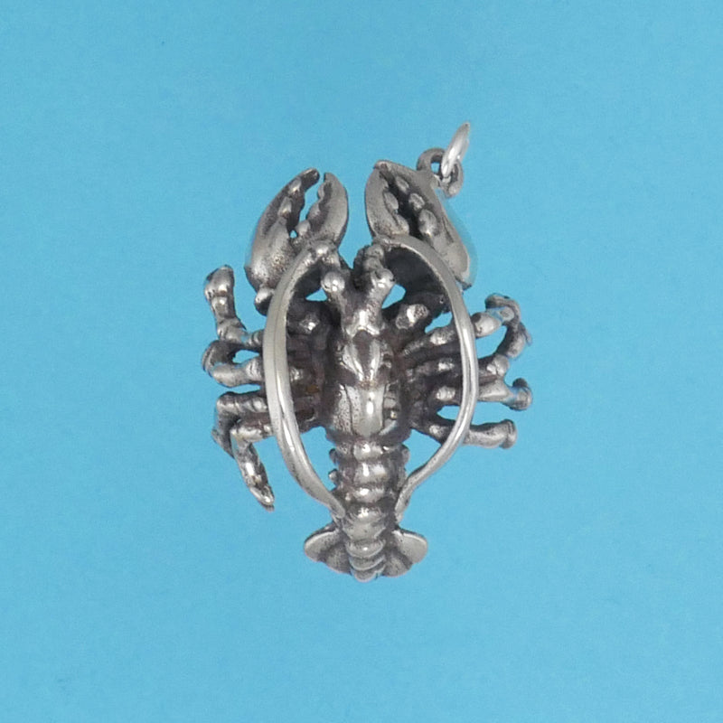 Lobster Charm - Charmworks
