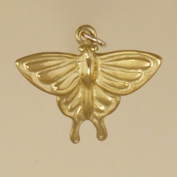 Swallowtail Butterfly Charm - Charmworks