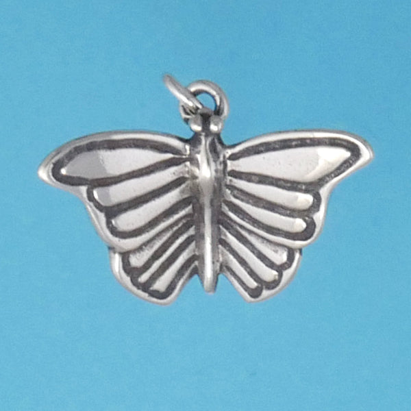 Butterfly Charm - Charmworks