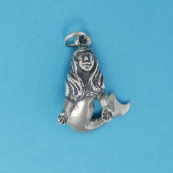 Mermaid Charm - Charmworks