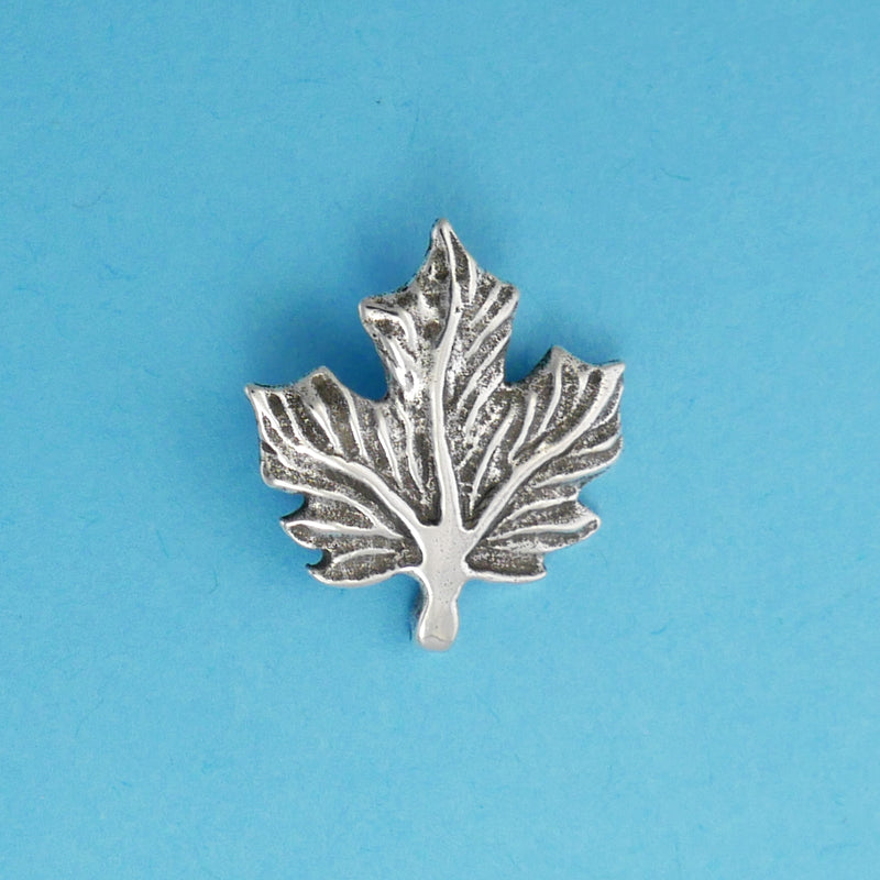 Maple Leaf Charm - Charmworks
