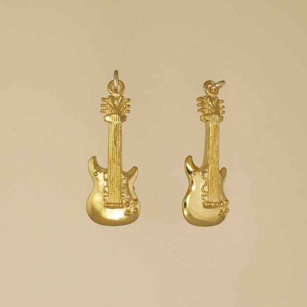 Electric Guitar Charm - Charmworks