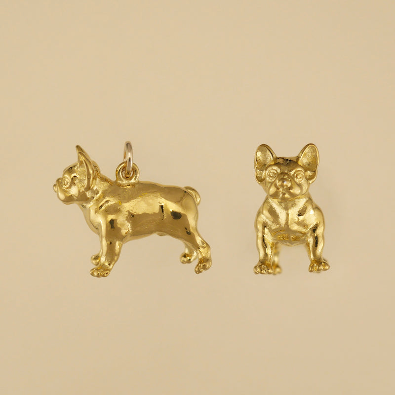 French Bulldog Charm - Charmworks