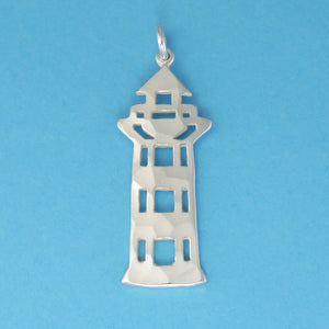 Lighthouse Charm - Charmworks