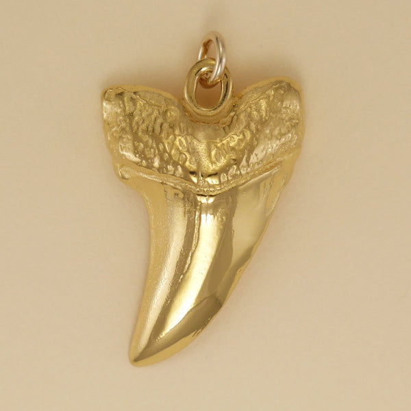 Shark Tooth Pendant - Charmworks