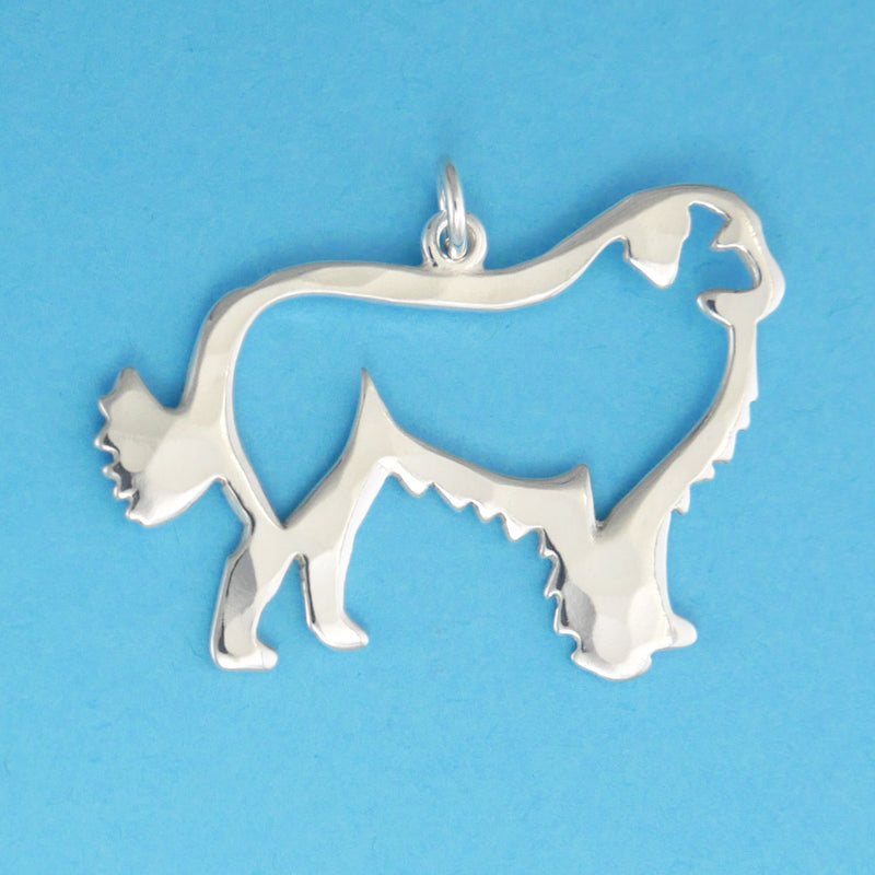 Great Pyrenees Charm - Charmworks