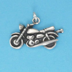 Motorcycle Charm - Charmworks