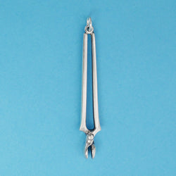 Forge Tongs Charm - Charmworks