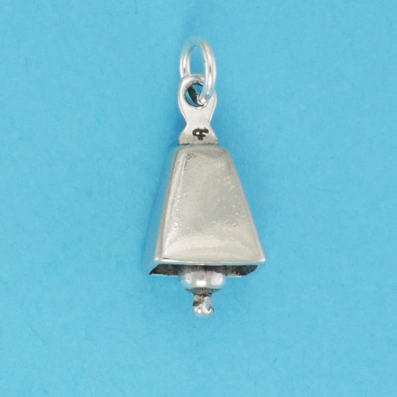 Cowbell Charm - Charmworks