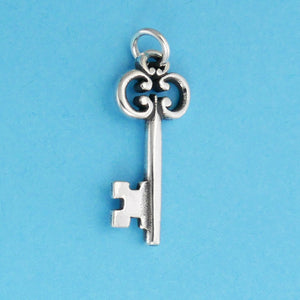 Latch Key Charm - Charmworks