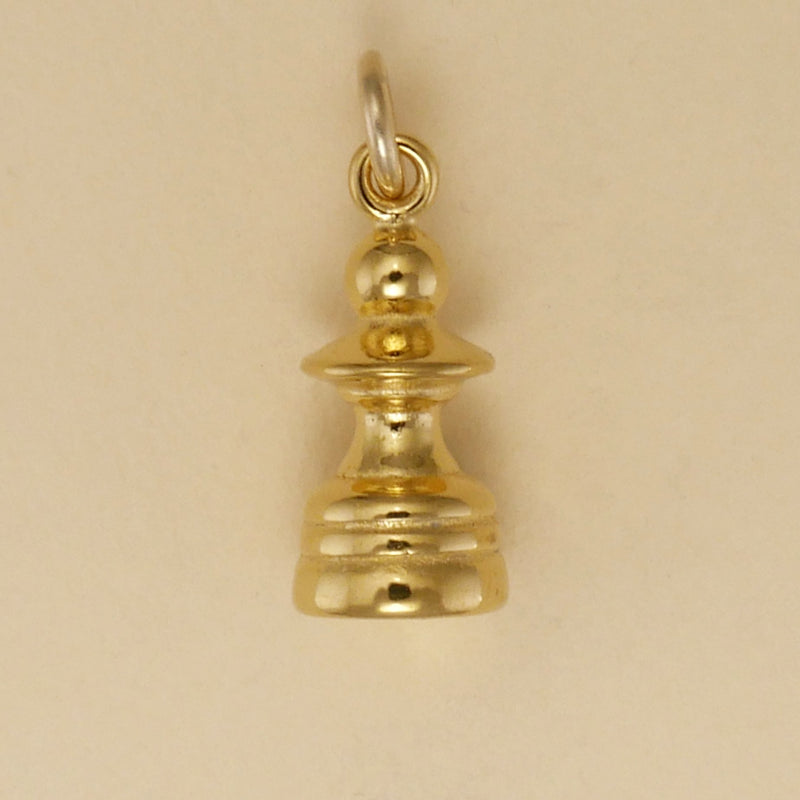 Pawn Chess Piece Charm - Charmworks