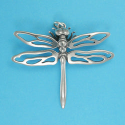 Dragonfly Pendant - Charmworks