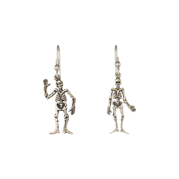 Mr. Bonejangles Earrings