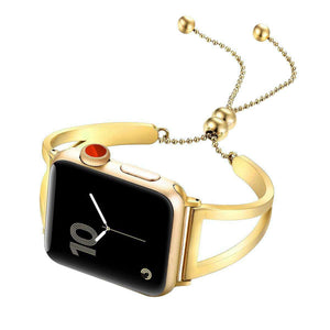 Compatible With Apple Watch Series 1/2/3/4, Fashion Bracelet - Veecircle