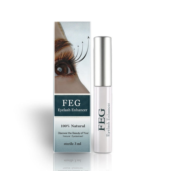 100% Original FEG Eyelash Enhancer Serum 7 Days Grow