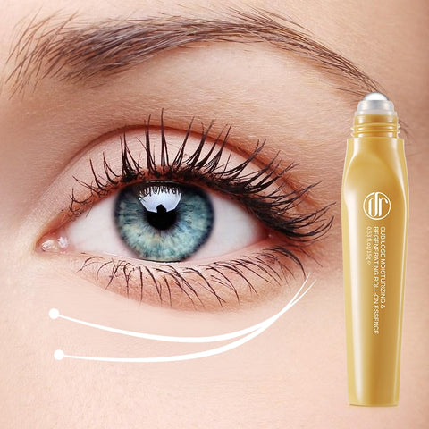 15g Anti-Wrinkle Bird's Nest Eye Serum Remover of Dark Circle Eye Cream Moisturizing Against Puffiness and Bags