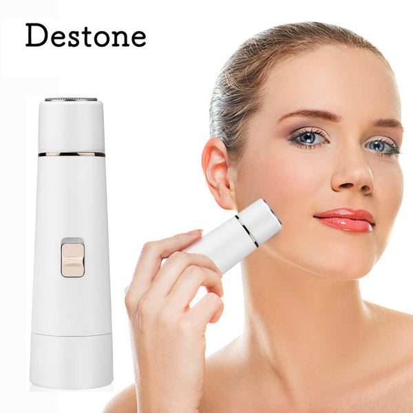 Destone Tricare T5 Facial Hair Removal USB Rechargeable Waterproof