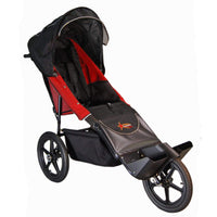 Adaptive Star Axiom Endeavour Push Chair AED2N