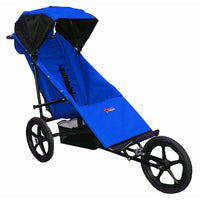 Adaptive Star Axiom Phoenix Push Chair APX15R