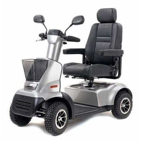 Afikim Afiscooter Breeze C Four Wheel Mobility Scooter FTC4577
