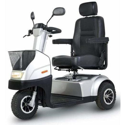 Afikim Afiscooter Breeze C Three Wheel Mobility Scooter FTC3577