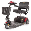 Image of AmeriGlide Golden Buzzaround XLS-HD 3 Wheel Mobility Scooter