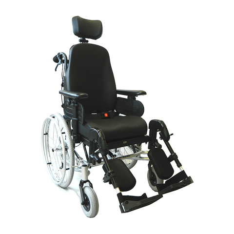 EV Rider Spring Manual Wheelchair HW1 Mobility Wheelchair