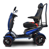 Image of EV Rider Vita Monster 12V/75Ah 900W 4-Wheel Mobility Scooter S12X