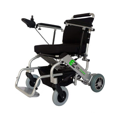 Image of EZ Lite Cruiser Standard Power Wheelchair Model