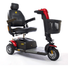Image of Golden Buzzaround LX Travel 3-Wheel Mobility Scooter