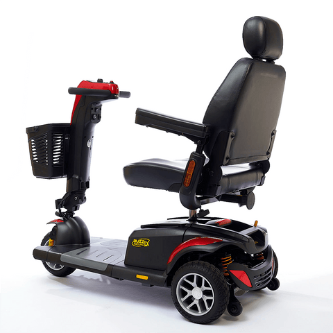 Golden Buzzaround LX Travel 3-Wheel Mobility Scooter