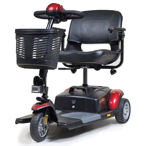 Golden Buzzaround XLS-HD 3 Wheel Mobility Scooter
