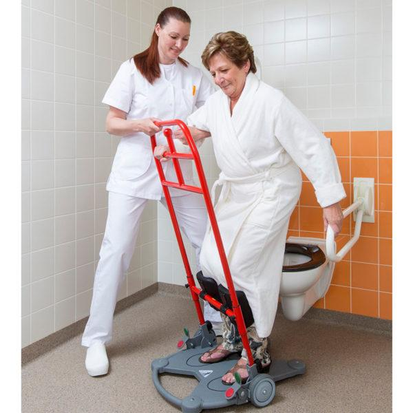 Handicare USA ReTurn Patient Transfer Device 7400