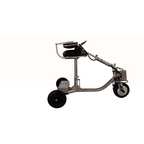 HandyScoot 36V/8Ah 288W Travel Folding 3-Wheel Mobility Scooter HS101