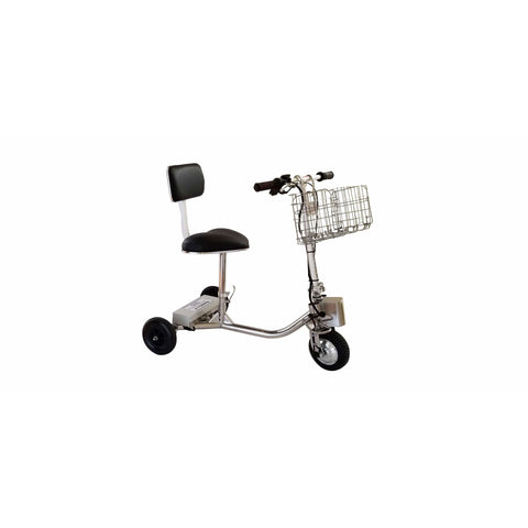 HandyScoot Front Handlebar Basket Accessory A3100